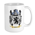 Jeffery Large Mug