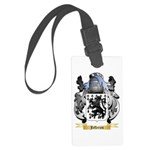 Jefferies Large Luggage Tag