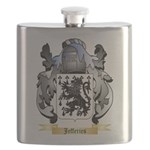 Jefferies Flask