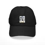 Jefferey Black Cap