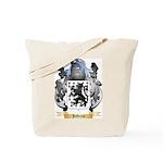 Jefferey Tote Bag