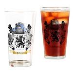 Jefferey Drinking Glass