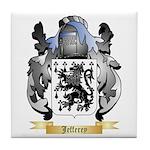 Jefferey Tile Coaster