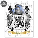 Jefferey Puzzle