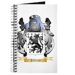 Jefferey Journal