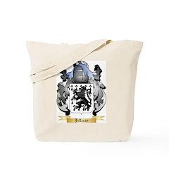 Jefferay Tote Bag