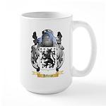 Jefferay Large Mug