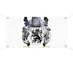 Jefferay Banner