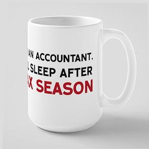 I'm An Accountant Mugs