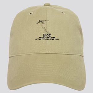 B-52 Whoopass Cap
