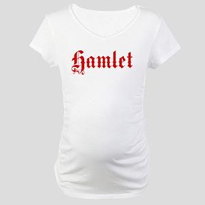 Hamlet Maternity T-Shirt