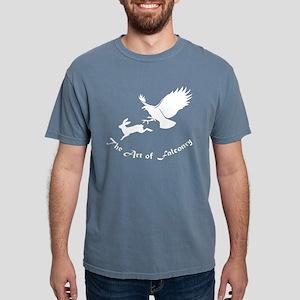 hawk chase T-Shirt