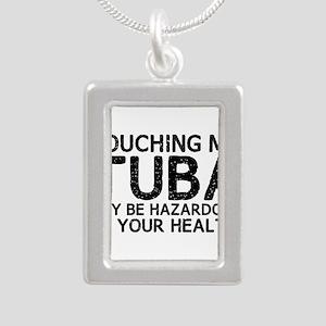 Tuba Hazard Necklaces