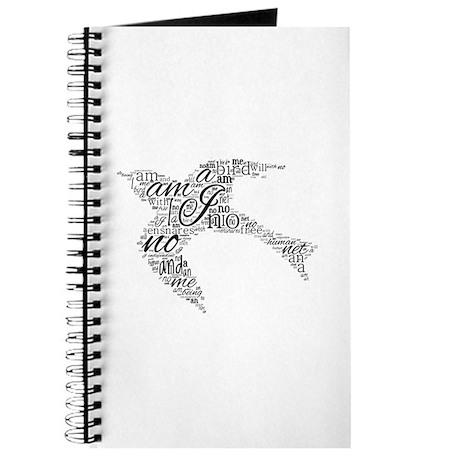 I Am No Bird  Journal