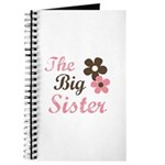 the big sister flower Journal