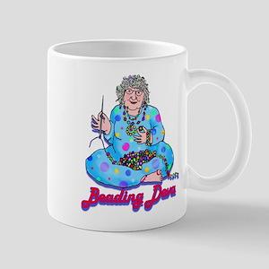 BEADING DEVA Mugs