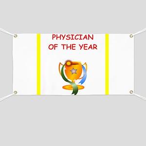 physician Banner
