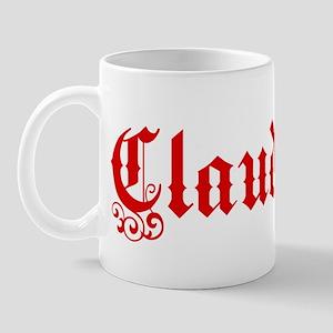Claudius Mug
