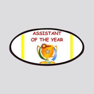 executive assistant Patches