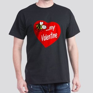 Bee My Valentine T-Shirt