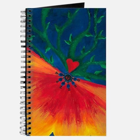 Growing Heart Journal