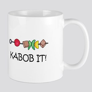 Kabob It! Mugs