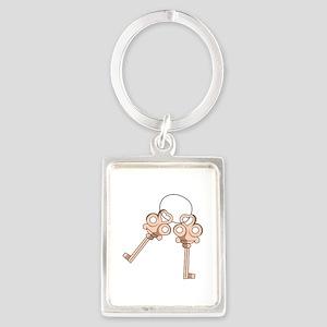 Keys Keychains