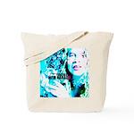 Mem Nahadr - FEMME FRACTALE Tote Bag