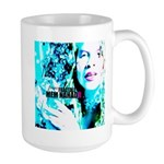 Mem Nahadr - FEMME FRACTALE Mugs