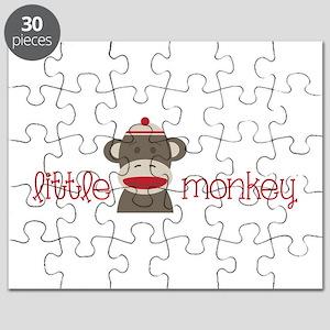 Little Monkey Puzzle