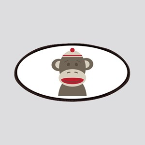 Sock Monkey Patches