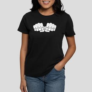 Self Made Knuckle Tattoo T-Shirt