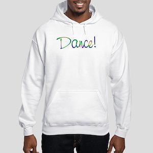 Design #531 Hooded Sweatshirt