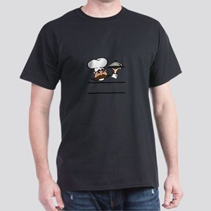 CHEF NAMEDROP T-Shirt