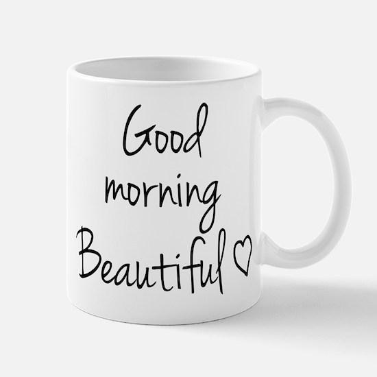 Good morning my love Mugs