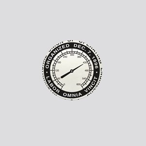 IUOE Logo Mini Button
