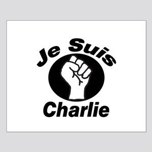 Je Suis Charlie Posters