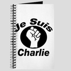 Je Suis Charlie Journal