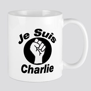 Je Suis Charlie Mugs