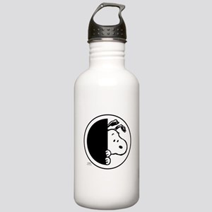 Sneaky Snoopy Stainless Water Bottle 1.0L