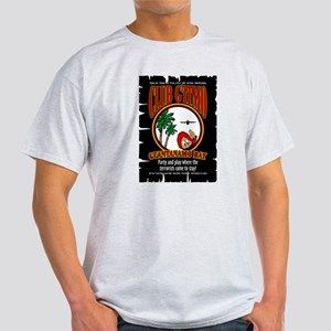 Club Gitmo Light T-Shirt