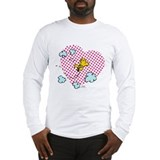Valentines day Long Sleeve T-shirts