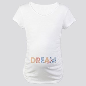 Snoopy Dream Maternity T-Shirt