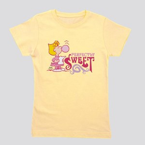 Sally Brown Girl's Tee
