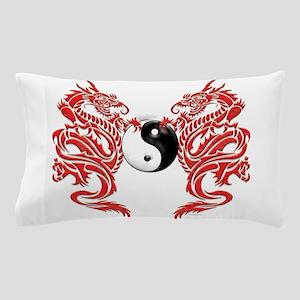 Dragons (W) Pillow Case