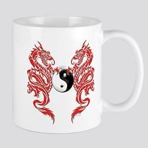 Dragons (W) Mugs