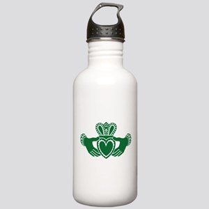 Celtic claddagh Stainless Water Bottle 1.0L