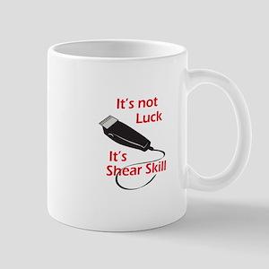 SHEAR SKILL Mugs