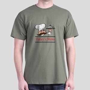 TODAYS MENU T-Shirt