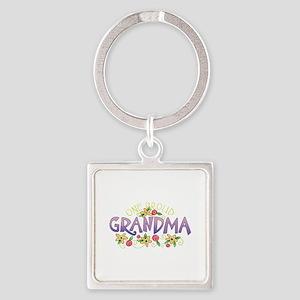 GRANDMA Keychains